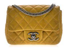Chanel Bijoux Mini Flap