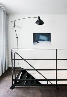 joachim kornbek hansen's home | April and May
