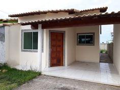 Simple House Design, Home Interior Design, Ideas Para, Colonial, Garage Doors, Outdoor Decor, Youtube, Home Decor, Tiny Home Designs