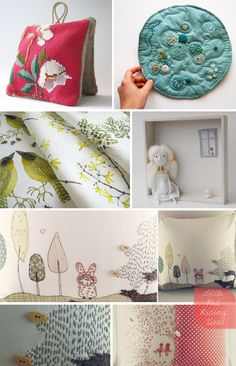 Treats for the home - my weekly picks from your submission via the #ImaginativeBloom Flickr group