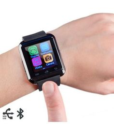Reloj Inteligente Smartwatch With You - Imagen 1