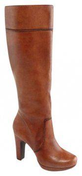 Gianni Bini Brown Boots $41