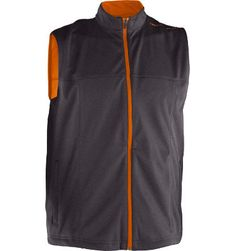 5878c152075d2 Under Armour Golf Men s Elements ColdGear Storm Vest