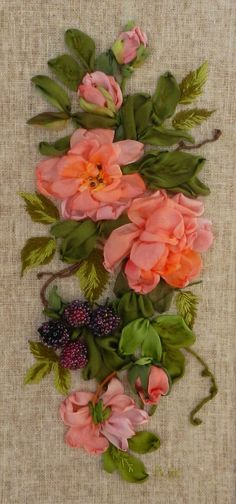 Beautiful embroidery, applique and beadwork...~~  Houston Foodlovers Book Club