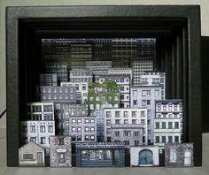 El jardín del terremoto / The earthquake garden by Olaya Balcells, via Flickr