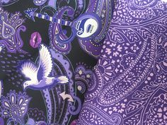 Unique Prince-themed fabric, throw pillows, accessories and cards. ‹ Paisley Power ‹ Reader — WordPress.com Paisley Fabric, Wordpress, Prince, Throw Pillows, Artwork, Unique, Cards, Accessories, Toss Pillows