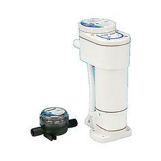 Jabsco 12V Electric Flush Pump Converter-82891 - Gander Mountain