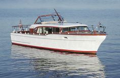 1958 Chris Craft Constellation