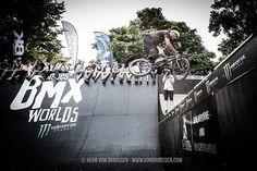 BMX Worlds 2013 | Herr von Draussen Fotografie