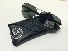 e8e88cfc63724 Loving these Ray-Ban men s aviator shape glasses from the Tech series.   RayBans