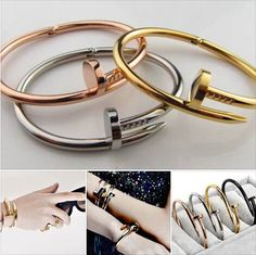 #Replica #Cartier #Panthere 18K yellow gold #bracelet a ...