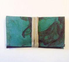 Mini Bez Çanta D tobacco case wallet totebag clutch