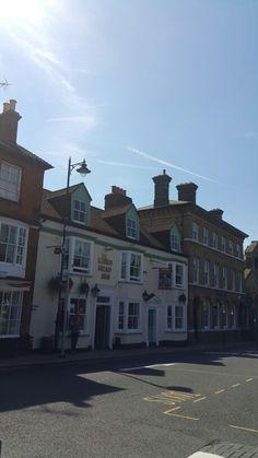 Kings Head - Shepherd Neame in Rochford, Essex