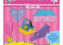 Girl Club - Fashion Origami | Bebeart Club Fashion, Club Style, Girls Club, Origami, Creative, Club Outfits, Origami Art, Clubbing Style