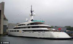 The £ 100m Vava II