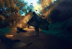 The Dark Side of Samurais and Superheroes by Kavan The Kid