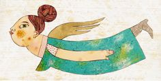 Selda Marlin Soganci--inspiration