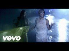 Keyshia Cole - Woman To Woman ft. Ashanti (Music Video) - YouTube
