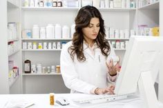 Starting a career as a Pharmacy Technician? Here are some interview questions you should prepare for!