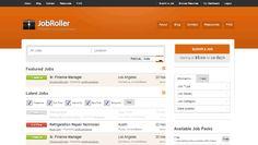 20+ Job Board Themes and Plugins for WordPress