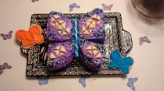 Pinned it, did it! - Butterfly birthday cake
