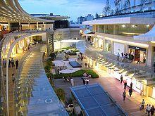 Centro Comercial Antara Polanco Shopping Mall