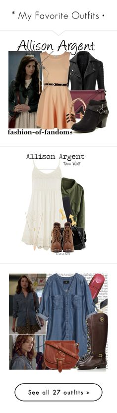 """""""* My Favorite Outfits •"""" by x-jen-cozy-wolves-x ❤ liked on Polyvore featuring Doublju, Warehouse, Bee Goddess, Indigo Road, Chicwish, Madewell, maurices, Gorjana, Forever 21 and TeenWolf"""