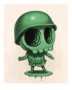 Skully Cosplay Wave 2 is now available at sirmitchell.com!