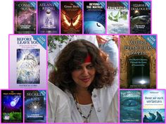patricia-cori occupation : Author .. metaphysician .. guide    education : Mysticism, Philosophy, Ancient Civilizations, Metaphysical Healing and Spirituality