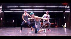 "Justin Bieber ""BOYFRIEND"" Choreography by Duc Anh Tran @DukiOfficial ..."