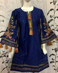 Masoori shirt 1650 Trouser 550 Size s m l Inbox us for order or whats app at 03455525223 Fancy Dress Design, Stylish Dress Designs, Frock Design, Stylish Dresses For Girls, Casual Dresses, Fashion Dresses, Pakistani Fashion Party Wear, Pakistani Outfits, Pakistani Kurta