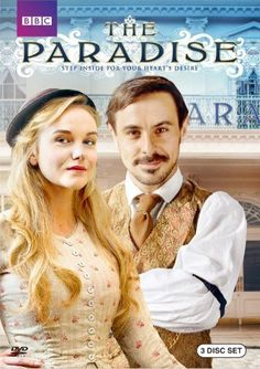 The Paradise: Season 1 DVD ~ Various, http://www.amazon.com/dp/B00D49YEHO/ref=cm_sw_r_pi_dp_-westb0NPNKB2