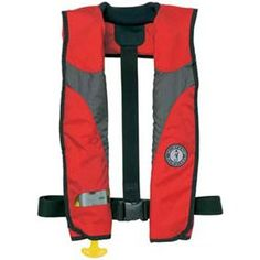 Mustang Automatic Inflatable PFD