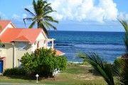 Le Crystal Appartement 2 chambres climatisees internet plage et piscines - Location Appartement #Guadeloupe #SaintFrancois