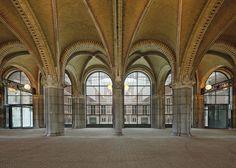 Rijksmuseum by Cruz y Ortiz Arquitectos and Michel Wilmotte