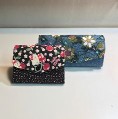 Necessary clutch wallets. Full size and mini. Clutch Wallet, Wallets, Shoulder Bag, Mini, Handmade, Bags, Handbags, Hand Made, Dime Bags