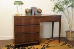 ヴィンテージデスク ミッドセンチュリー アンティーク 北欧家具 Scandinavian nordic desk ¥54800yen 〆04月02日