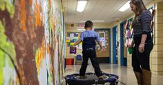 New York City Schools See a Sharp Increase in Occupational Therapy Cases (New York Times)