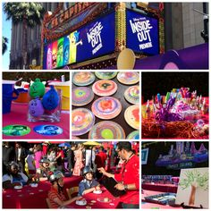 "The reviews are in and it's official, the Inside Out Premiere was a success! ""I can always count on NAMEVENTS to create some magic for our premiere guests.   I know that it was brutally hot out there on the street, but our guests had so much fun!""    #Disney #InsideOut #MoviePremiere #RedCarpet #Hollywood #Anger #Fear #Joy #Sadness #Disgust #Snackeez #AmyPoehler #MindyKaling #BillHader #PhyllisSmith #LewisBlack #JohnRatzenberger #KyleMacLachlan #DianeLane #KaitlynDias"
