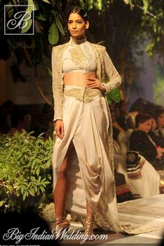 Anamika Khanna cocktail wear