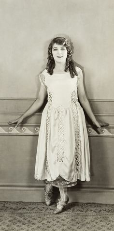 """Mary Pickford (born Gladys Louise Smith (April 8, 1892 – May 29, 1979) was a Canadian-American film actress, writer, director & producer and a co-founder of the film studio United Artists & one of the original 36 founders of the Academy of Motion Picture Arts and Sciences. Known in her prime as """"America's Sweetheart"""" & the """"girl with the curls"""", She was a major figure in the development of film acting and one of the first stars to be billed under her own name."""