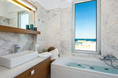 www.thalasses.com Thalasses Villas , Villa Melia in Pigianos Kampos, Rethymno, Crete, Greece #vacation_rental #thalasses_villas #4_luxurious_villas #villa_Melia #luxurious_accommodation #summer_holidays #privacy #summer_in_crete #Visit_Greece #indoors #bathroom_details