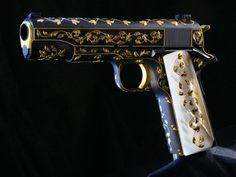 engraved desert eagle - Google Search