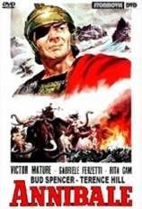 ANÍBAL (1959) Carlo Ludovico Bragaglia. La gesta del polític cartaginès i cabdill militar per combatre l'exèrcit romà travessant els Pirineus i els Alps amb més de 50.000 homes... #recomanacions #cineimes #imperiroma. Consulteu la disponibilitat a: http://elmeuargus.biblioteques.gencat.cat/record=b1765332~S125*cat