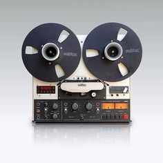 Revox PR99 MkIII Swiss design #audio #audiophile #revoxpr99  #revox #reeltoreel #openreel #tape #industrialdesign #analog #camarossaudio #audiovintage