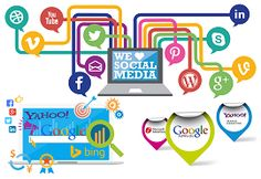 Social Media Marketing in India  Advertising in the online world is one of the most inexpensive and highly effective methods of promoting a business. Most succesful business in India got - Best SEO company in India. http://seoinindia.org/social-media-marketing-in-india.html
