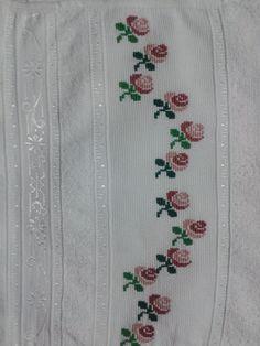 Guarda de rosas