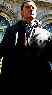 Michael Fassbender / X-Men: Days of Future Past