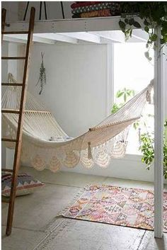 This would be a cool space.