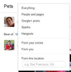 4 Ways to Improve Your Google+ Engagement. http://www.socialmediaexaminer.com/google-plus-engagement/